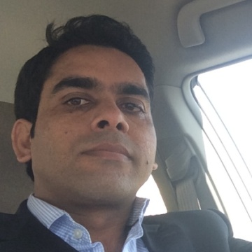 Javed, 36, Dubai, United Arab Emirates