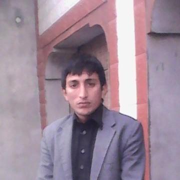 hussnain, 24, Faisalabad, Pakistan