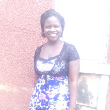 Atto Juliet, 25, Kampala, Uganda