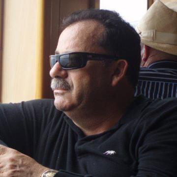 Modesto Marin, 66, Palma, Spain