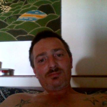 Lucio Berardini, 41, Ascoli Piceno, Italy