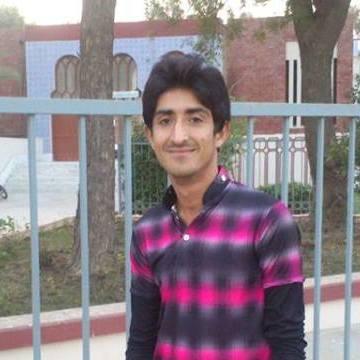 waseem shaikh, 20, Karachi, Pakistan