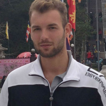 Sergey, 25, Moscow, Russia