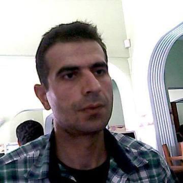 Ali Çalışkan, 34, Adana, Turkey