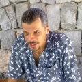 Atilla Serhan, 45, Izmir, Turkey