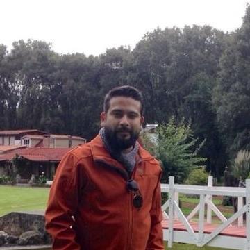 Marco Ondskan, 37, Mexico, Mexico