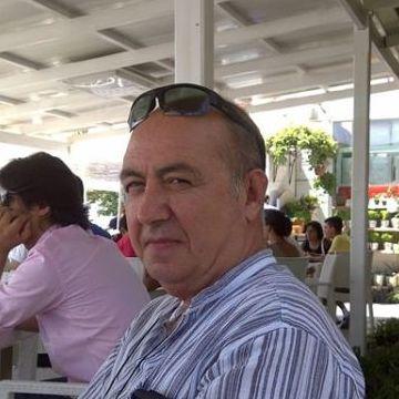 Cengiz Soydaş, 54, Bursa, Turkey