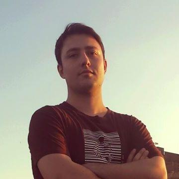 Daniel Ferrández Latre, 28, Monzon, Spain