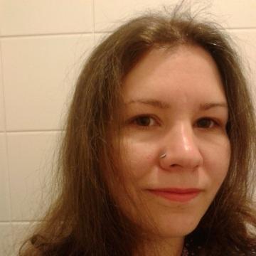 Elka, 36, Tallinn, Estonia