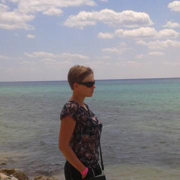 Юля, 32, Minsk, Belarus
