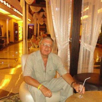 Valeriy Semenov, 64, Krasnoyarsk, Russia