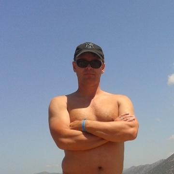 Александр, 46, Tolyatti, Russia