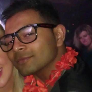 Rohan, 26, London, United Kingdom
