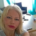 Lena, 39, Moscow, Russia