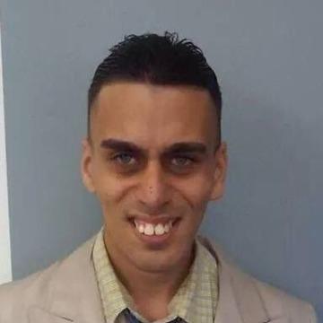 Carlos Figueroa, 29, Hialeah, United States
