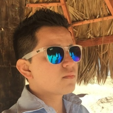 Irving, 24, Ensenada, Mexico