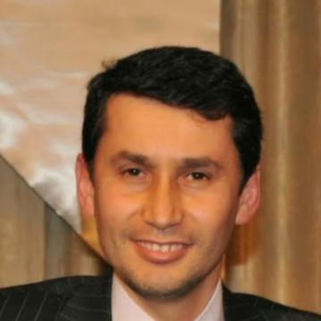 gokhan, 44, Istanbul, Turkey