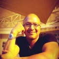 Jaime Javier Camino Navas, 42, London, United Kingdom