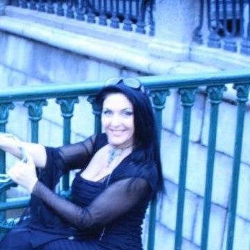 JOUMANA, 41, Saint Petersburg, Russia