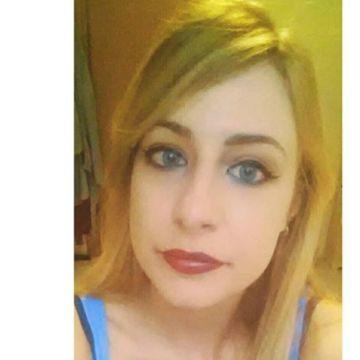 Francesca Mechelli, 26, Rome, Italy