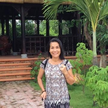 nguyen thi Diep, 56, Ho Chi Minh City, Vietnam