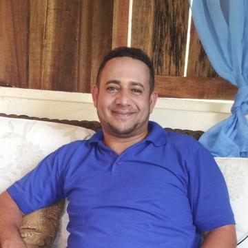 edinson, 40, Santiago, Dominican Republic