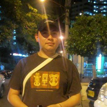 edgar eduardo, 36, Bogota, Colombia