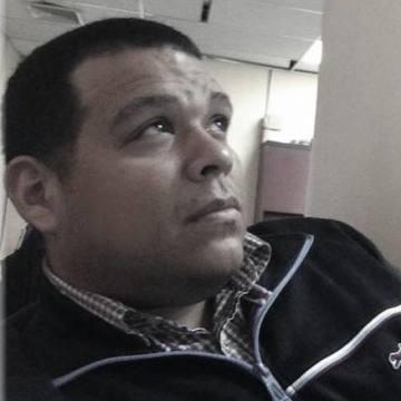 Steven, 38, San Juan, Puerto Rico