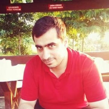 Hasan, 28, Rize, Turkey