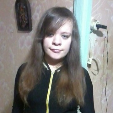 Татьяна, 26, Perm, Russia
