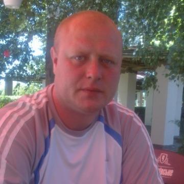 Vladimir Pashko, 34, Nikopol, Ukraine