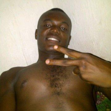 princedon, 31, Port Harcourt, Nigeria