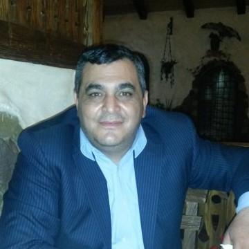 elshan, 43, Baku, Azerbaijan
