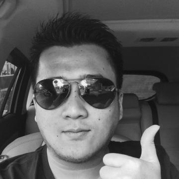 Indra wijaya, 32, Jakarta, Indonesia