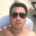 Indra wijaya, 33, Jakarta, Indonesia