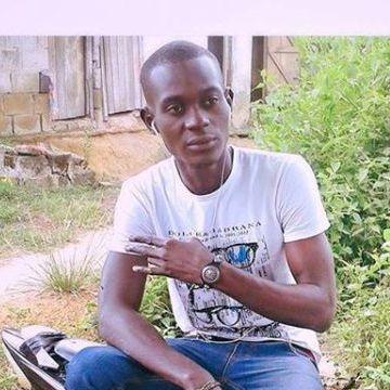 hamed bill, 25, Abidjan, Cote D'Ivoire