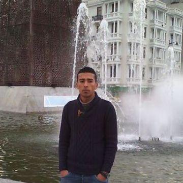 wajdi, 24, Tunis, Tunisia