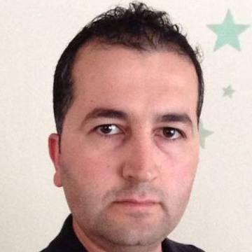 osman, 38, Iskenderun, Turkey