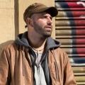 Alfredo Sanchez, 40, Barcelona, Spain