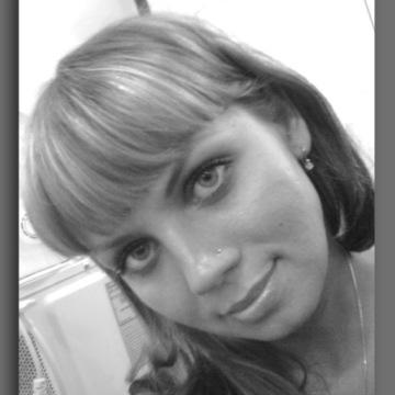 Александра, 28, Norilsk, Russia
