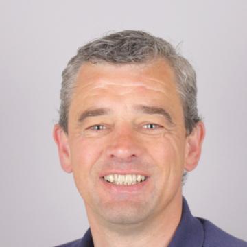 Robert Kelderman, 52, Zwolle, Netherlands