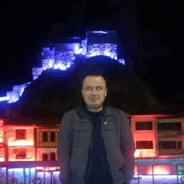 Hakan gedikbaş, 34, Samsun, Turkey
