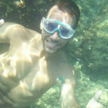 Alejandro, 28, Murcia, Spain