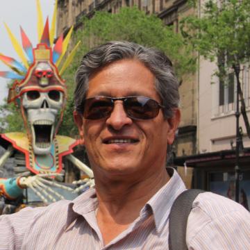 fernando, 65, Mexico City, Mexico