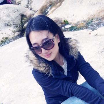 Sizhu, 27, Barcelona, Spain