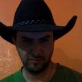 Gustavo Vera, 39, Mexico, Mexico