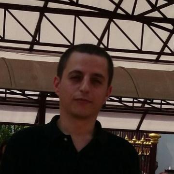 Matt, 31, Istanbul, Turkey
