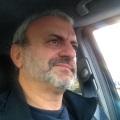 Gianfranco Calistri, 48, Rome, Italy