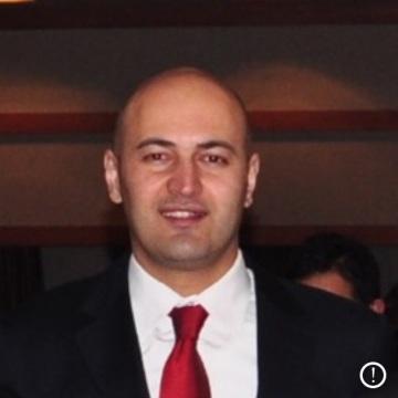 Davud, 37, Bursa, Turkey