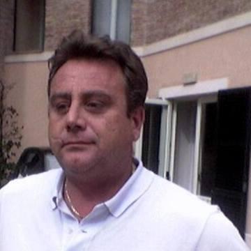 STEFANO, 45, Ancona, Italy